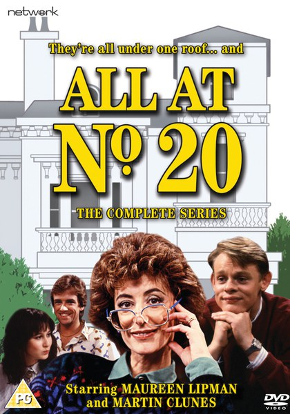 All at Number 20 - The Complete Series