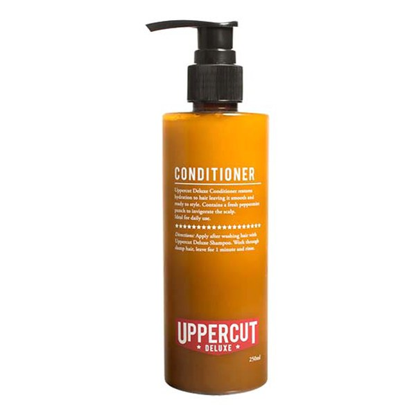 Uppercut Deluxe Men's Conditioner (250 ml)