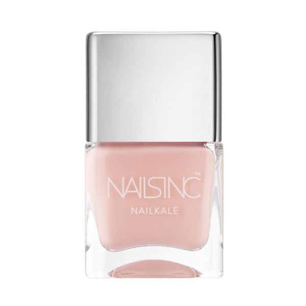 nails inc. St John's Wood Gardens NailKale Nail Varnish (14 ml)