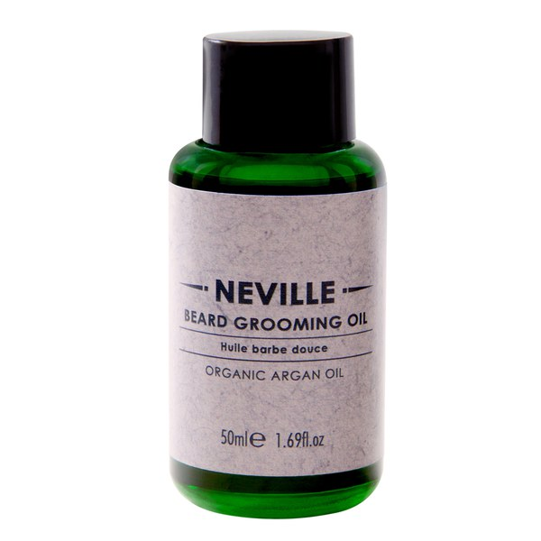 neville beard grooming oil 50 ml livraison internationale gratuite. Black Bedroom Furniture Sets. Home Design Ideas