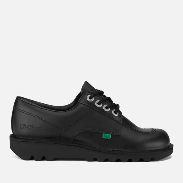 Kickers Men's Kick Lo Shoes - Black