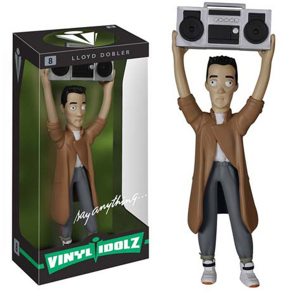 Say Anything Lloyd Dobler Vinyl Sugar Idolz Figure