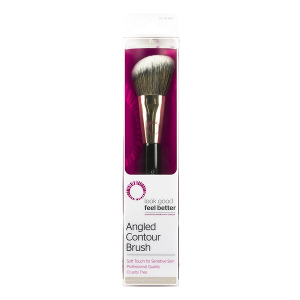 Look Good Feel Better Angled Contour Brush.