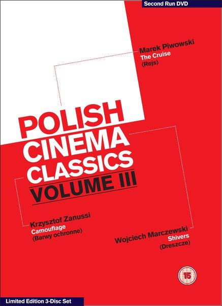 Polish Cinema Classics Volume III