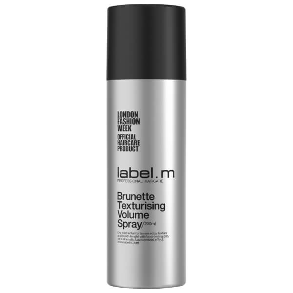 label.m Brunette Texturising Volume Spray (200ml)