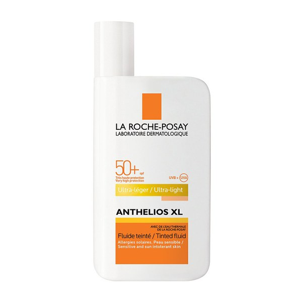 La Roche-Posay Anthelios XL Ultra Light Tinted Fluid SPF50 + 50ml
