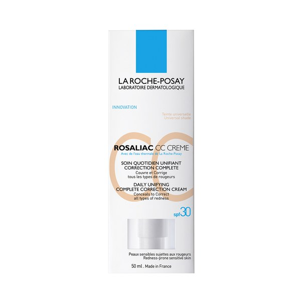 La Roche-Posay Rosaliac CC crème 50ml