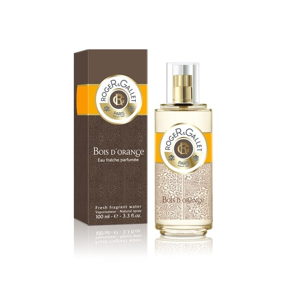Roger&Gallet Bois d'Orange Eau Fraiche Fragrance 100 ml