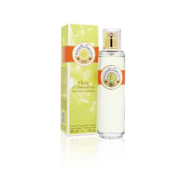 Roger&Gallet Fleur d'Osmanthus Eau Fraiche Fragrance 30ml