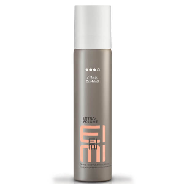 Wella Professionals EIMI Extra Volume Mousse (75ml)
