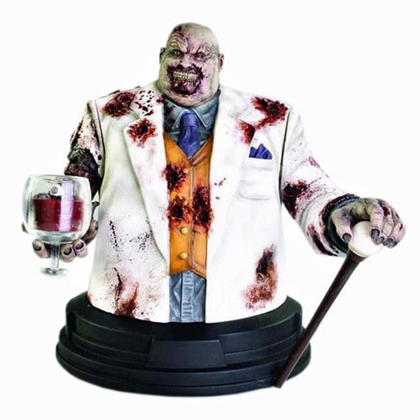 Gentle Giant Marvel Zombie Kingpin Bust