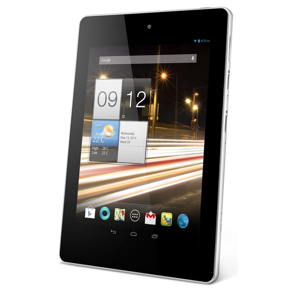 Acer Iconia B1-710 7 Inch Touch Screen Tablet with Webcam ...
