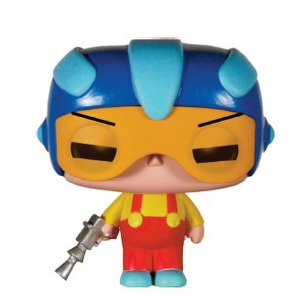 Figurine Ray Gun Stewie Family Guy Funko Pop!