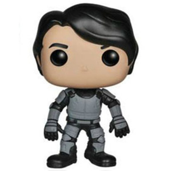 The Walking Dead Riot Gear Glenn Exclusive Pop! Vinyl Figure