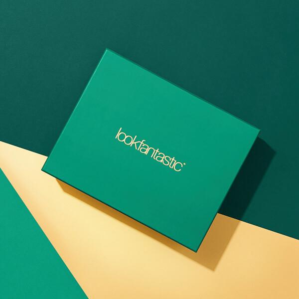Lookfantastic Beauty Box-abonnement - 12 mnd