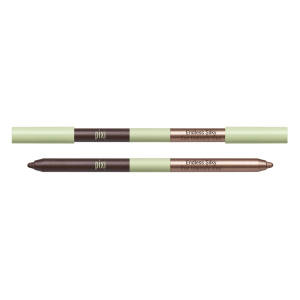 Pixi Endless Silky Eye Intensify Duo - Brown Eye Intensify.