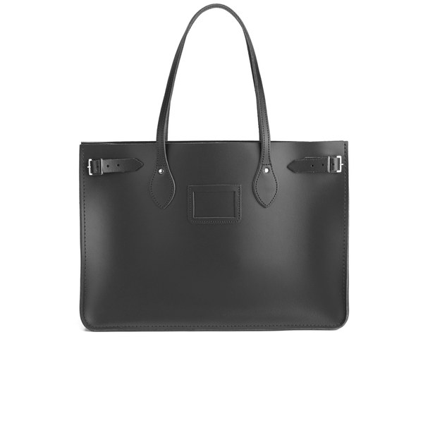 The Cambridge Satchel Company East West Tote Bag - Black