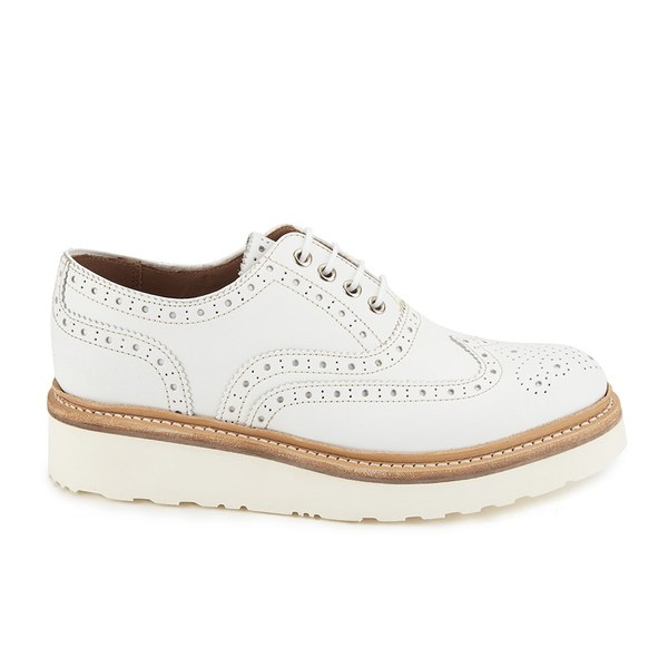 Women's White Wingtip Leather Brogues $ $ + $ shipping From Mytheresa Price last checked 11 hours ago Product prices and availability are accurate as of the date/time indicated and are subject to specialisedsteels.tk: $
