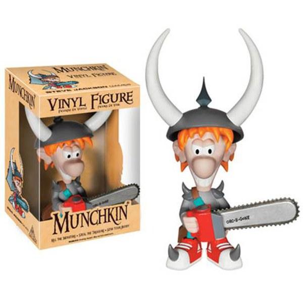 Munchkin Spike Pop! Vinyl Figure