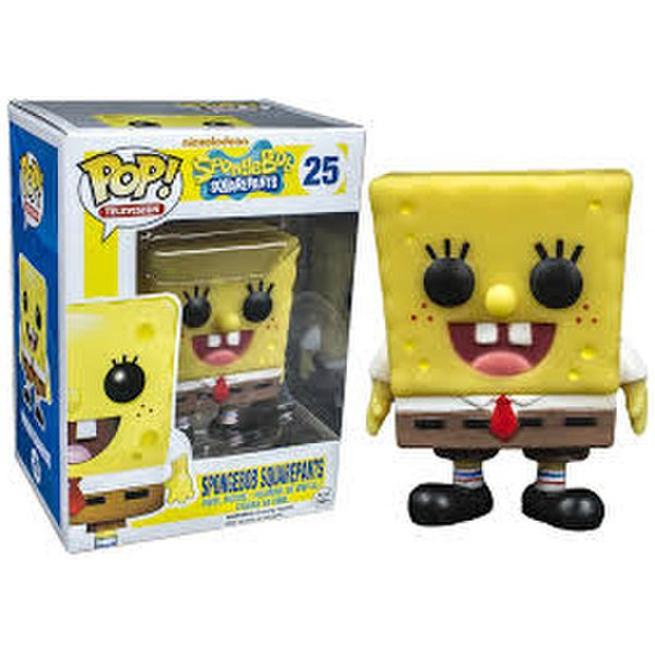 Sponge Bob Square Pants Sponge Bob Pop! Vinyl Figure