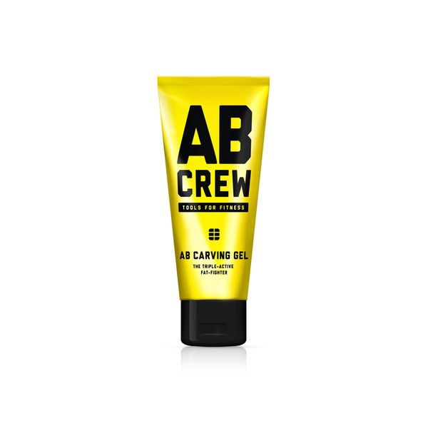 AB CREW Men's Ab Carving Gel (70ml)