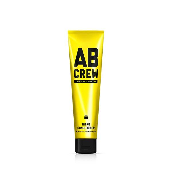 AB CREW Men's Nitro Conditioner (120ml)
