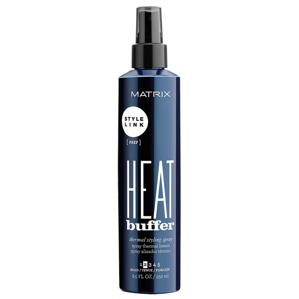 Matrix Biolage Style Link Heat Buffer Spray Thermal Lissant (250ml)
