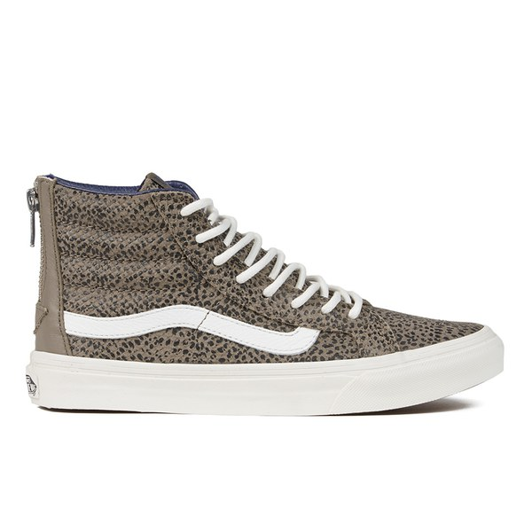 vans high tops womens suede