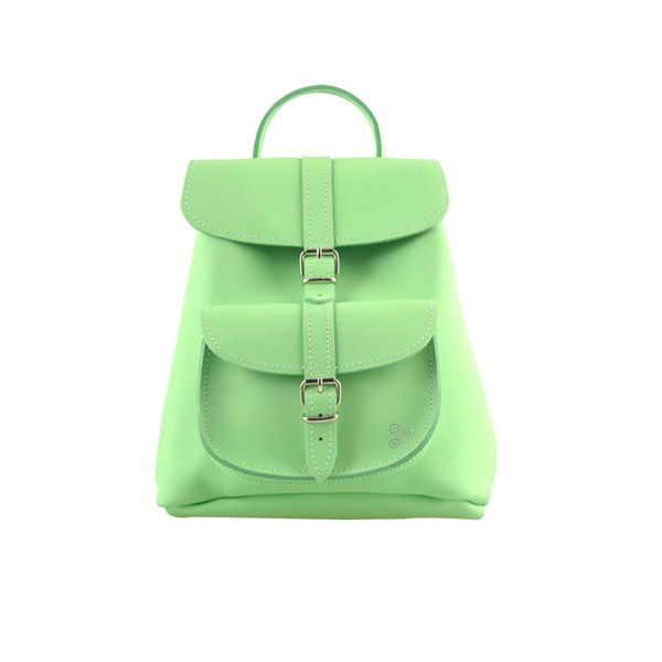 Grafea Charlie Baby Backpack - Mint