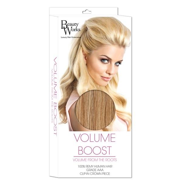 Beauty Works Volume Boost Hair Extensions 1822 Bohemian Hq Hair