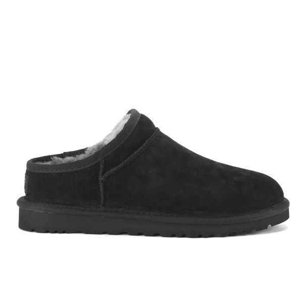 UGG Women's Classic Slippers - Black