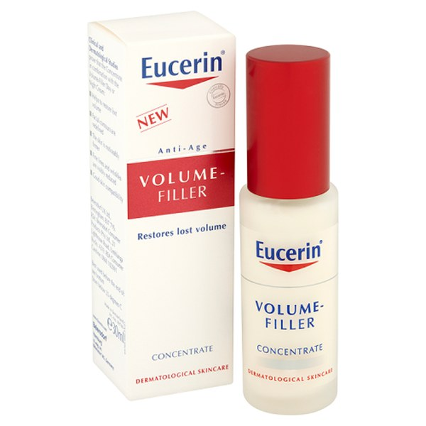 Eucerin VOLUME-FILLER  koncentrat