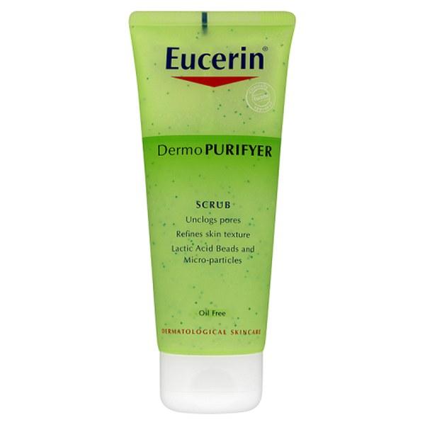 Eucerin® Dermo PURIFYER Scrub (100ml)
