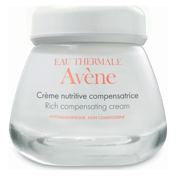 Avène Rich Compensating Creme (50ml)