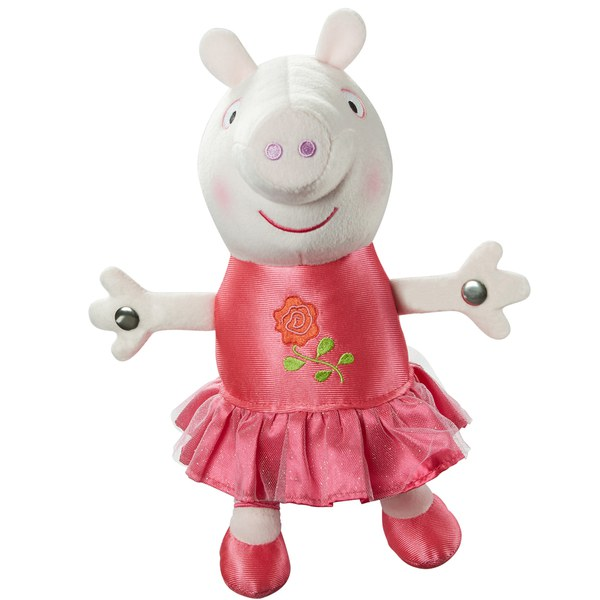 Peppa Pig - Once Upon a Time - Princess Rose Peppa