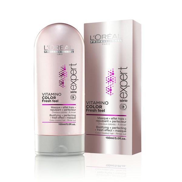 L'Oréal Professionnel Serie Expert Vitacolour Fresh Masque (150ml)