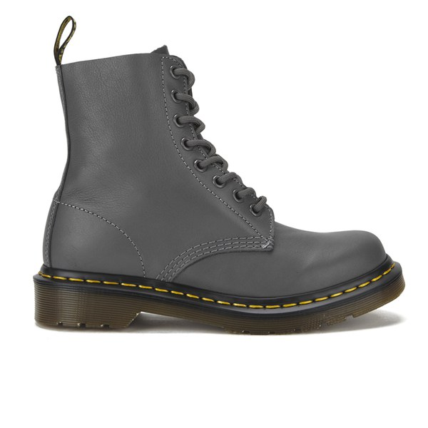 Dr. Martens Pascal Virginia Dr. Martens- Grey boots