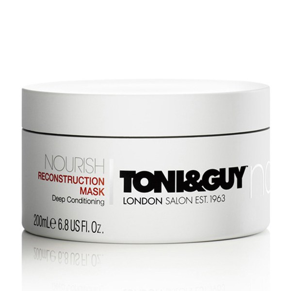 Toni & Guy Reconstruction Mask (200ml)