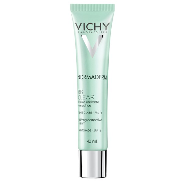 BB Cream Normaderm de Vichy - Clear Light (40 ml)