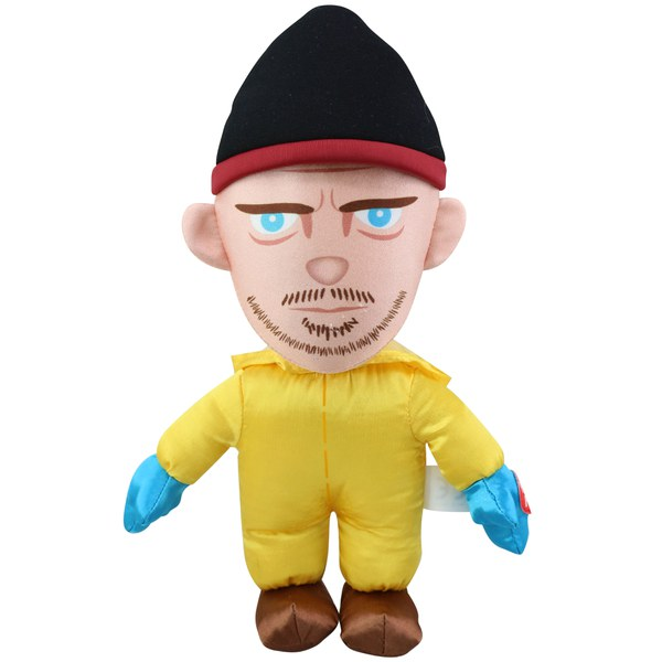 Breaking Bad Jesse Talking Plush
