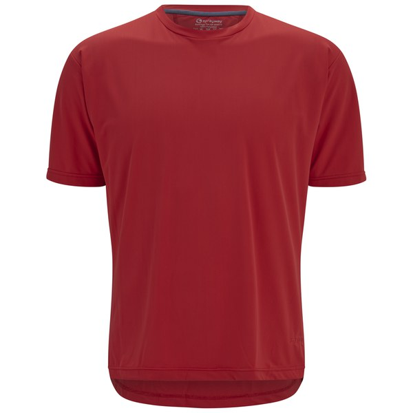 Sprayway Men's Santiago Technical T-Shirt - Red