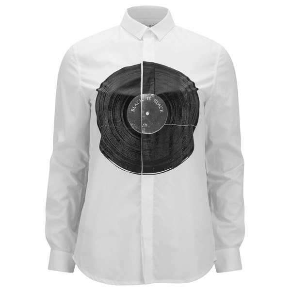 Each X Other Women's Disc Print Shirt - White