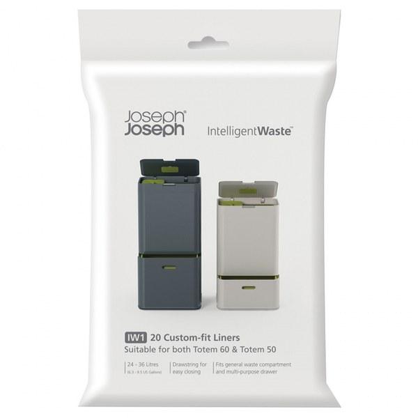 Joseph Joseph IW1 General Waste Liners (24-36L)