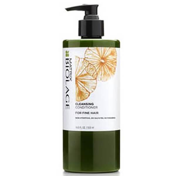 Matrix Biolage Cleansing Conditioner - Fine Hair (500ml)