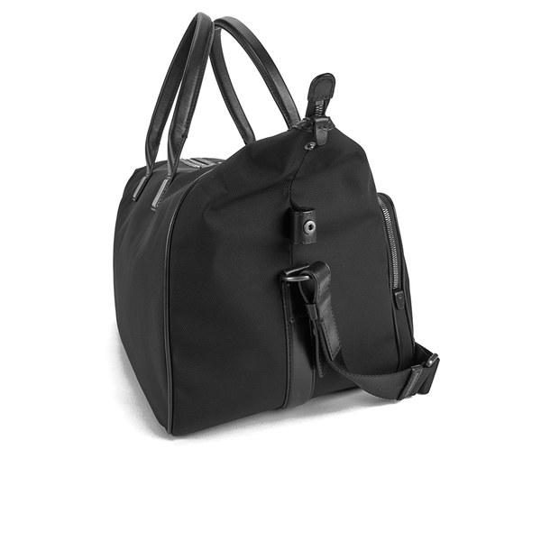 a17afcc442 BOSS Hugo Boss Men s Nibler Holdall Bag - Black  Image 6