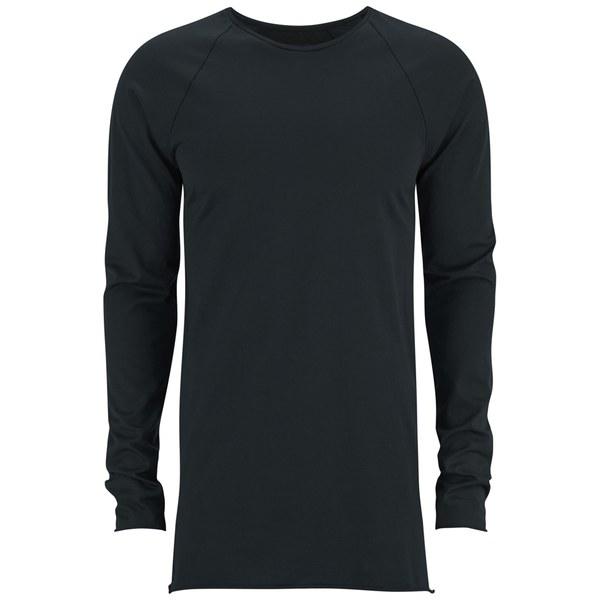 rag & bone Men's Rupert Long Sleeve Top - Black