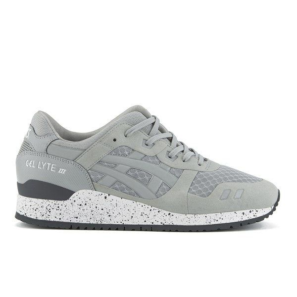 Asics Lifestyle Men's Gel-Lyte III (NS No Sew Pack) Trainers - Light