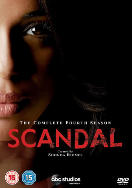 Scandal - Series 4