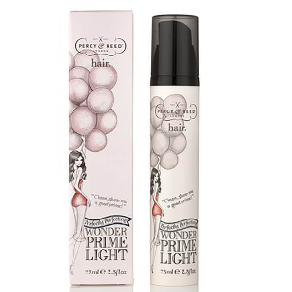 Percy & Reed Perfectly Perfecting Wonder Prime Light (75ml)