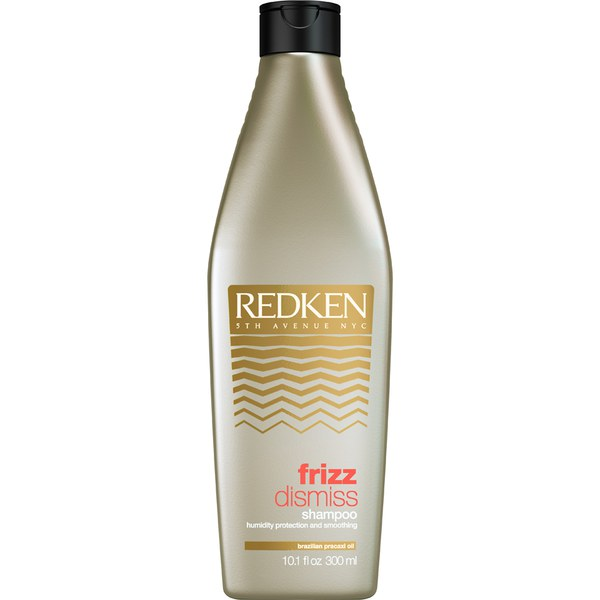 Redken Frizz Dismiss shampooing anti-frisottis (300ml)
